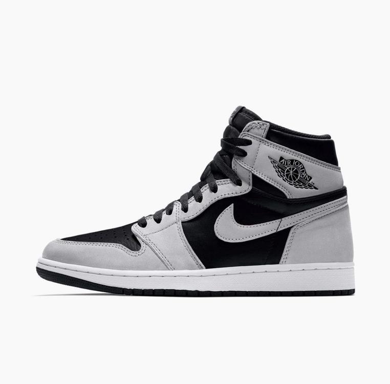 Release Date: Air Jordan 1 High OG 'Shadow 2.0'