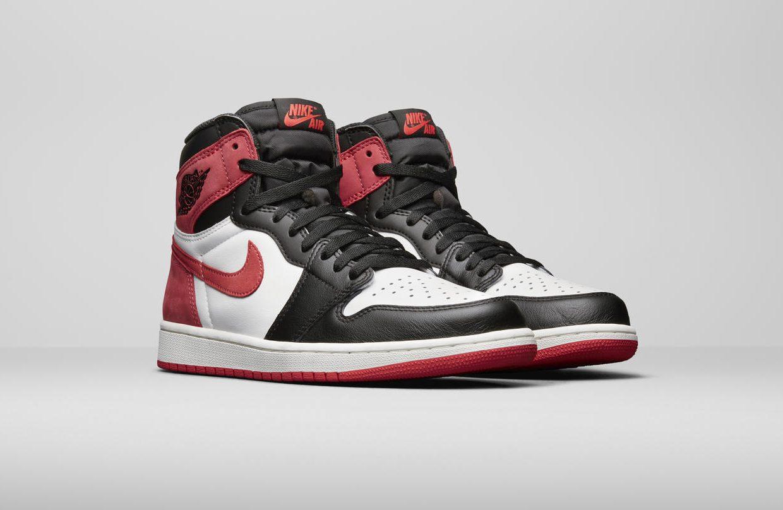 Release Date: Air Jordan 1 '6 Rings'