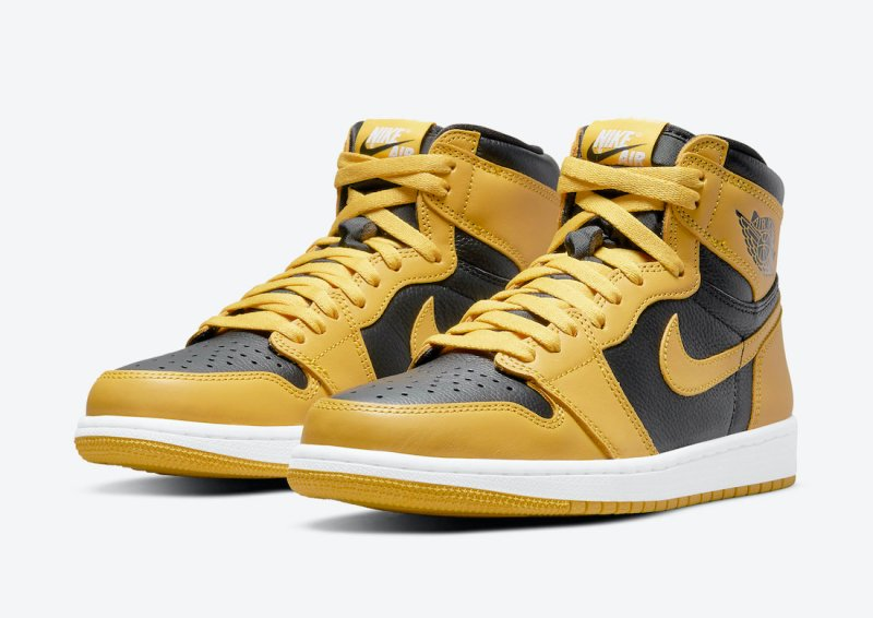 Air Jordan 1 High OG Pollen