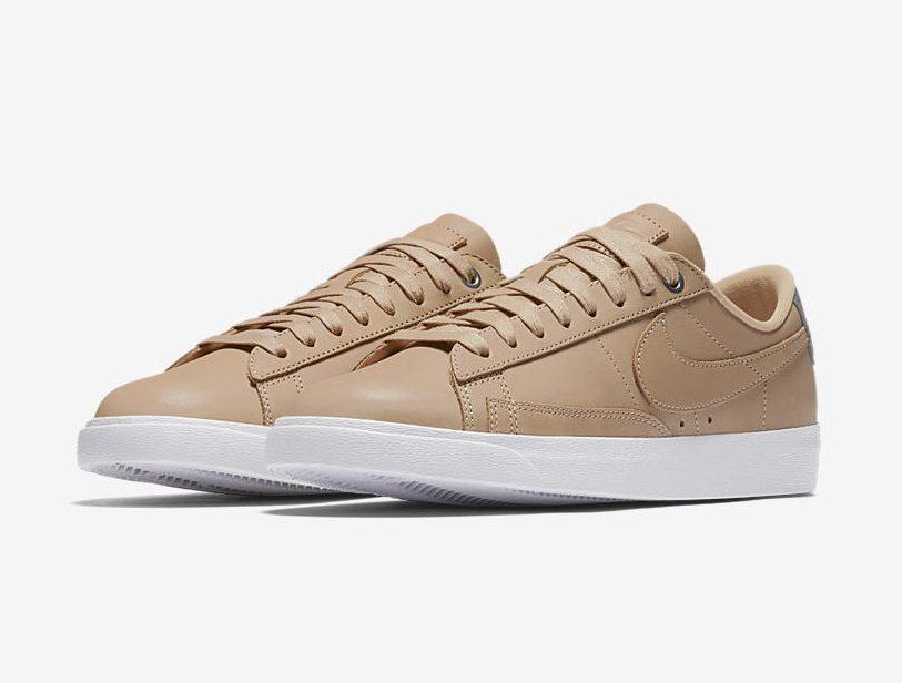 Release Date: Nike WMNS Blazer Low 'Vachetta Tan'
