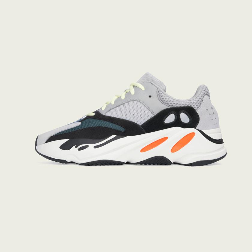 Release Date: adidas Yeezy BOOST 700 'Wave Runner'