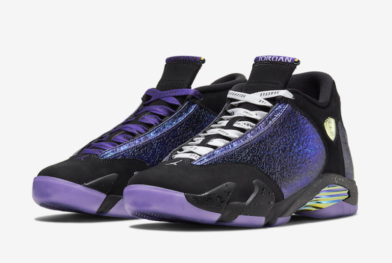 Air Jordan 14 'Doernbecher'December 7, 2019