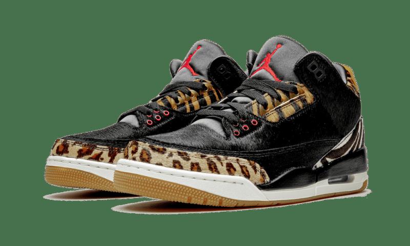 Air Jordan 3 SE Animal
