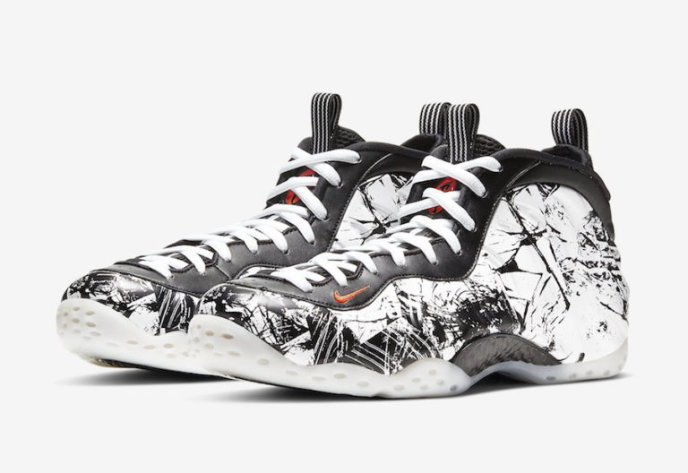 Nike Air Foamposite One Camo Fighter Jet? SBD