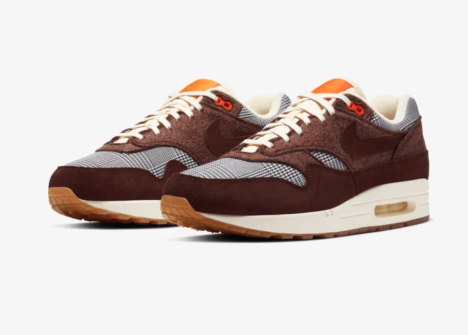 Nike Air Max 1 'Bronze Eclipse'December 9, 2019