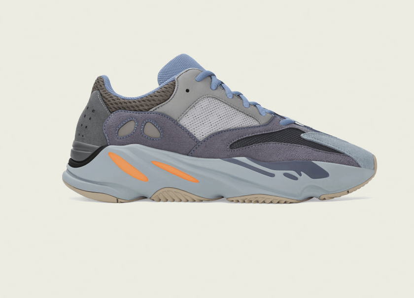 adidas Yeezy BOOST 700 'Carbon Blue'December 18, 2019