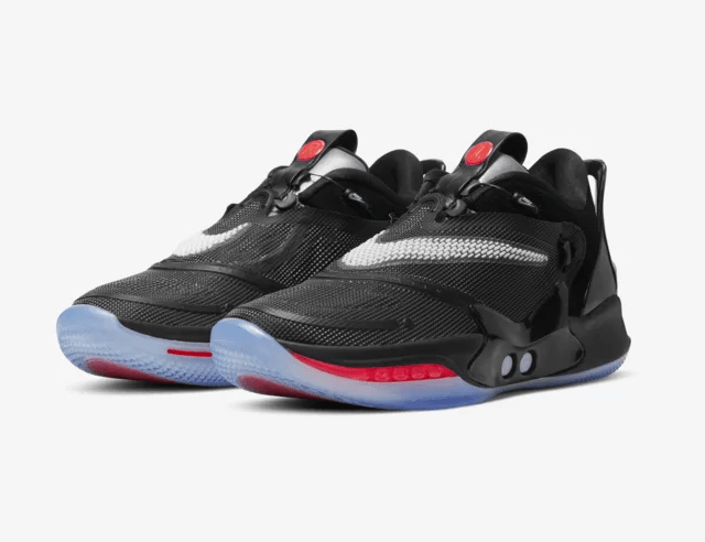Release Date: Nike Hyper Adapt BB 2.0