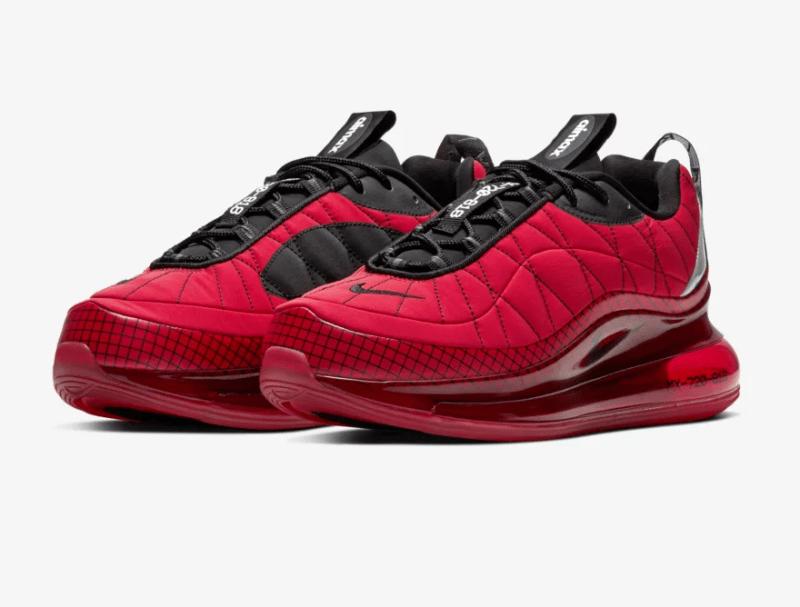 Nike MX 720-818 Speed Red
