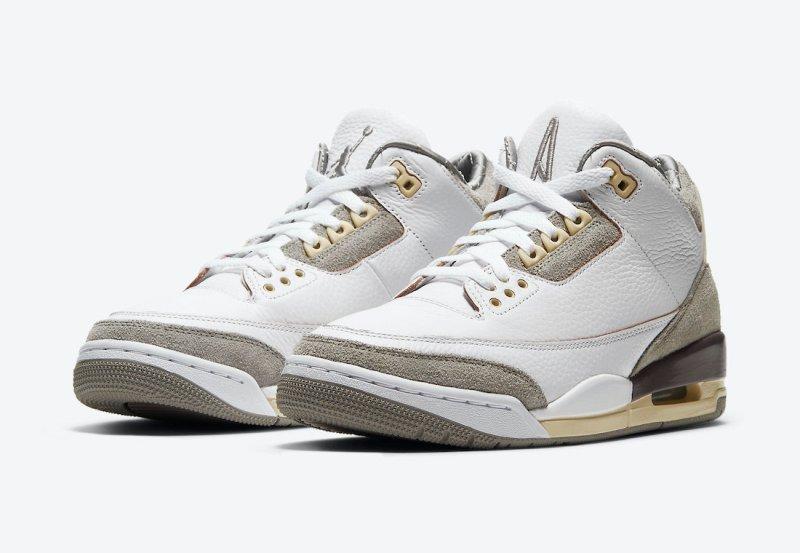 A Ma Maniére x Air Jordan 3