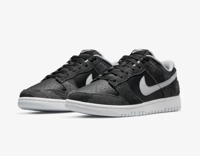 Nike Dunk Low Zebra