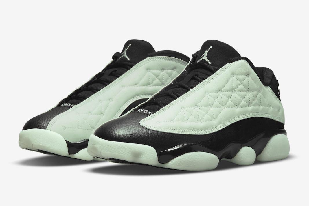 Release Date: CLOT x Air Jordan 13 Low