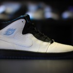 AIR JORDAN 1 RETRO #94′ POWDER BLUE