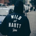 "PATTA x CARHARTT WIP ""WILD AT HARTT"" LOOKBOOK"