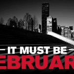 FOOT LOCKER – IT MUST BE FEBRUARY