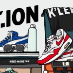 "K'LEKT.ION VOL.2 ""LIFESTYLE CONVENTION"""