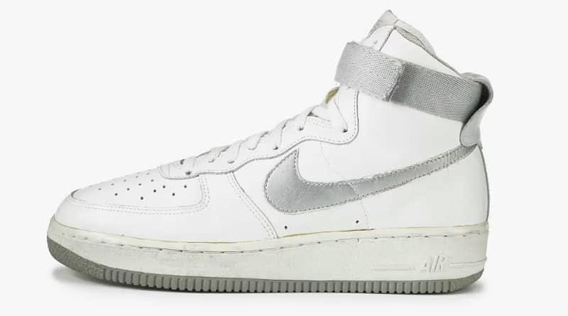 new style 42a0e 1576d Nike Air Force 1 OG 1982