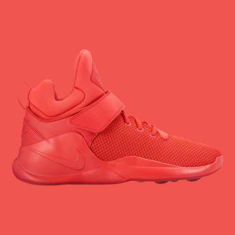 Nike Kwazi rouge