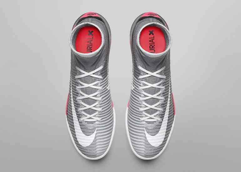 Nike MercurialX inspired by Air Max 90
