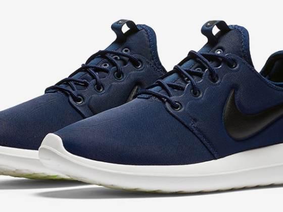 Nike Roshe Two Midnight Navy