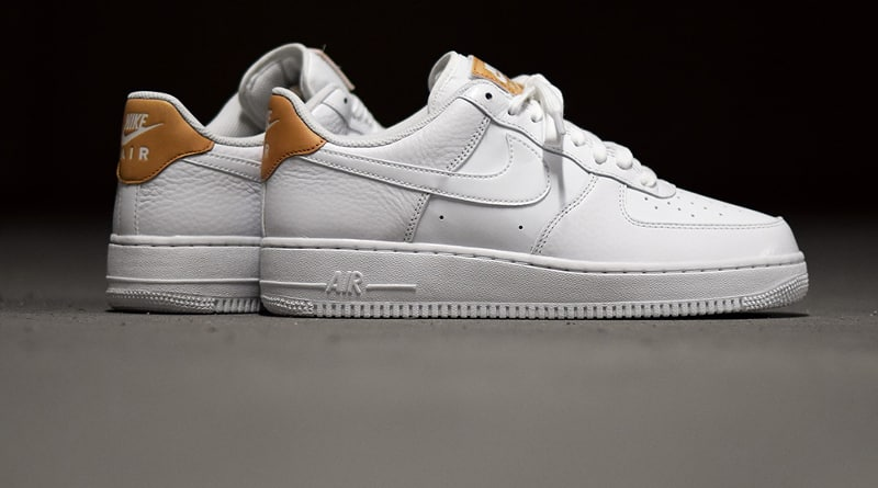 Nike Air Force 1 LV8 White/Vachetta Tan