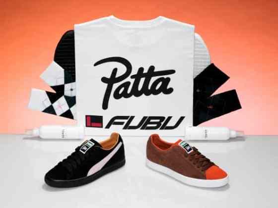 PATTA x PUMA Capsule Collection