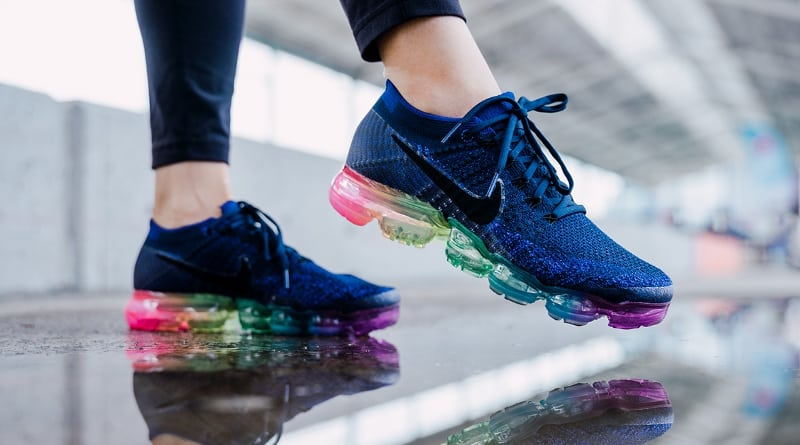 """Nike VaporMax """"Be True"""""""