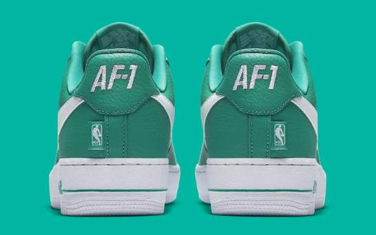 Nike Air Force 1 Statement Game Pack green