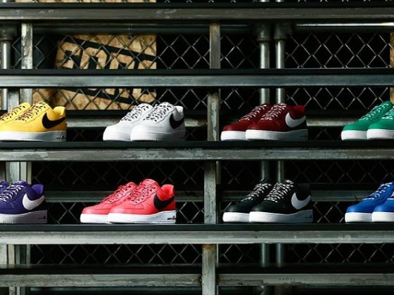Nike Air Force 1 Statement Game Pack