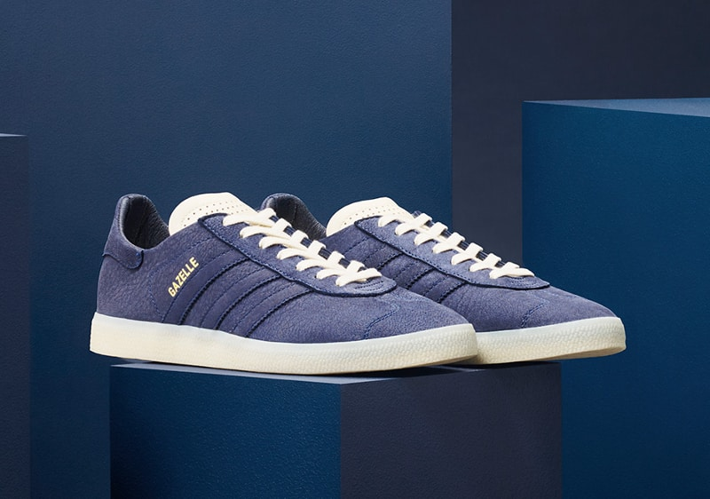 adidas Gazelle Crafted Energy Pack