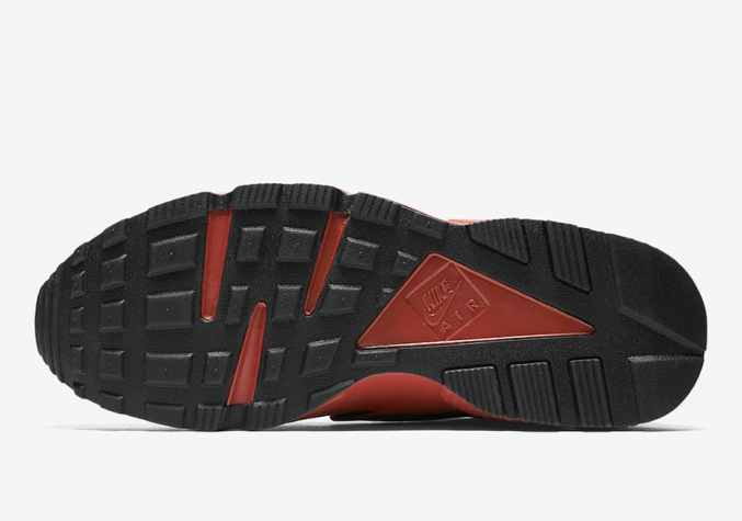 Nike Huarache Mars Stone