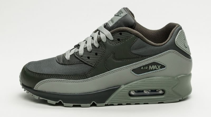Nike Air Max 90 Essential Dark Stucco/Sequoia
