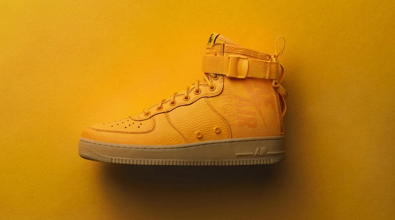 Nike Special Field Air Force 1 OBJ