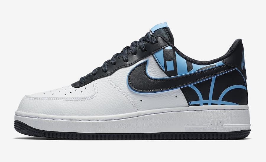 c24886fae78 823511-105. Nike Air Force 1 Low