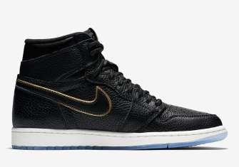 """Nike Air Jordan 1 High OG """"City of Flight"""""""