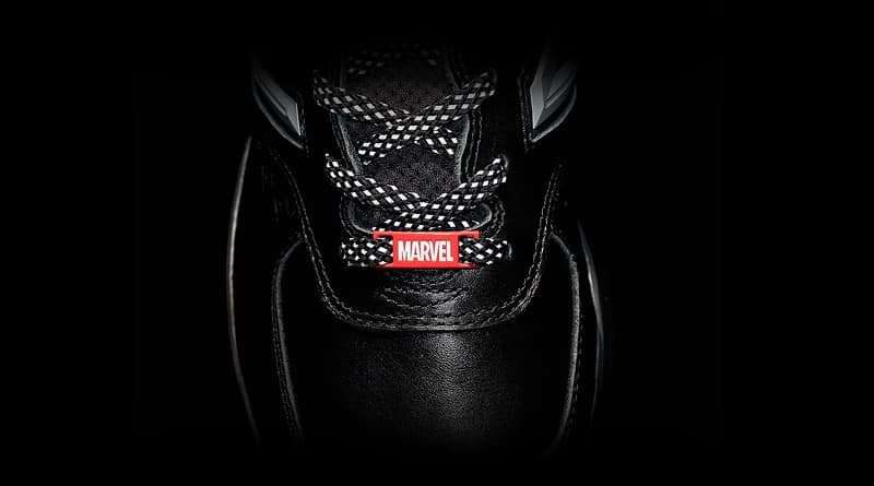 MARVEL Black Panther x New Balance