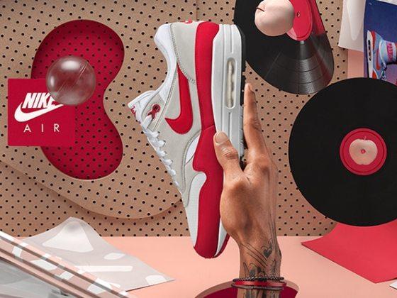 """Nike Air Max 1 """"Anniversary"""""""