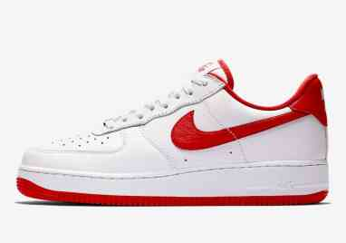 """Nike Air Force 1 Low """"Fo, Fi, Fo"""" - Art Of A Champion"""