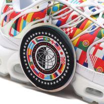 Nike Air Max Plus -AO5117-100