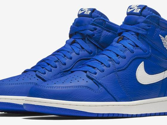 Air Jordan 1 Retro High OG « Hyper Royal »