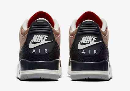 "Air Jordan 3 JTH ""Bio Beige"""