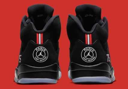 Air Jordan 5 PSG - AV9175-001
