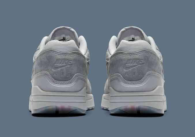 Nike Air Max 1 Centre Pompidou Pack