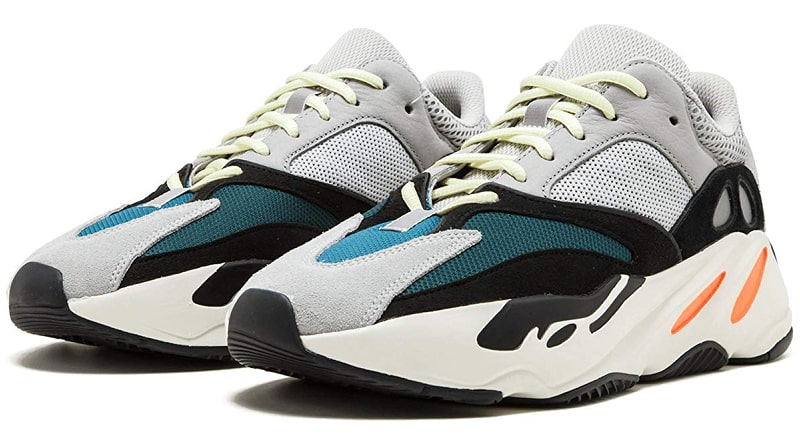 reputable site 57133 3e4e7 adidas Yeezy Boost 700 (Yeezy Wave Runner)