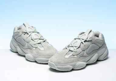 adidas Yeezy 500 ''Salt''