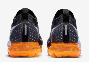 Nike VaporMax Flyknit 2.0 ''Safari''