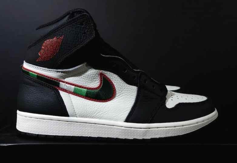 Nike Air Jordan 1 Retro High OG ''A Star Is Born''