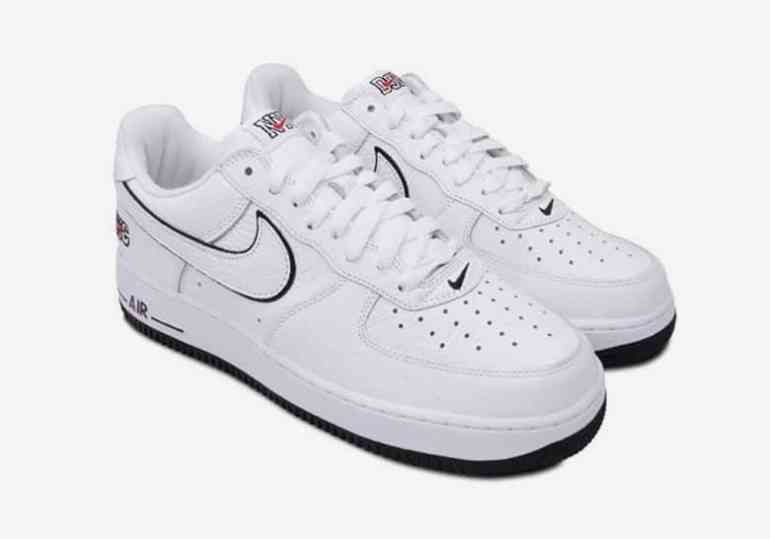 Dover Street Market x Nike Air Force 1 Low ''NYC''