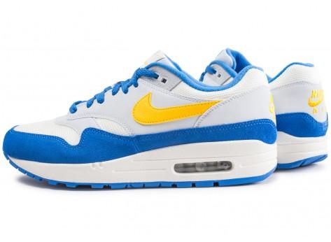 Nike Air Max 1 bleue