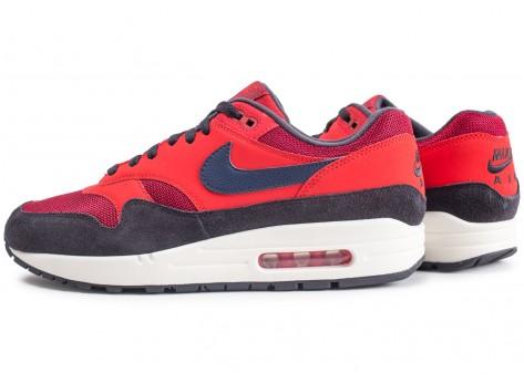 Nike Air Max 1 rouge