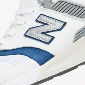 New Balance MS997 ''White''